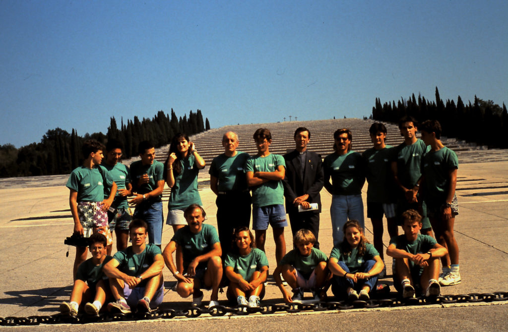 1992 Redipuglia