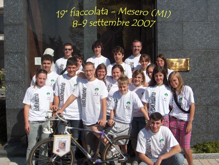 2007 Mesero
