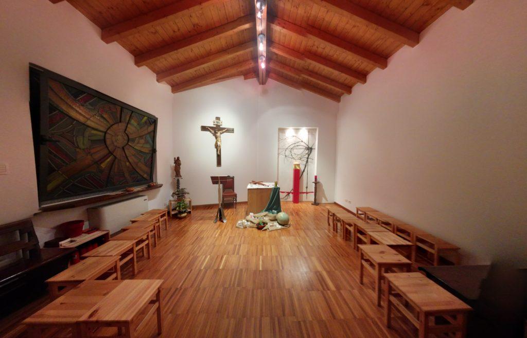 cappella oratorio