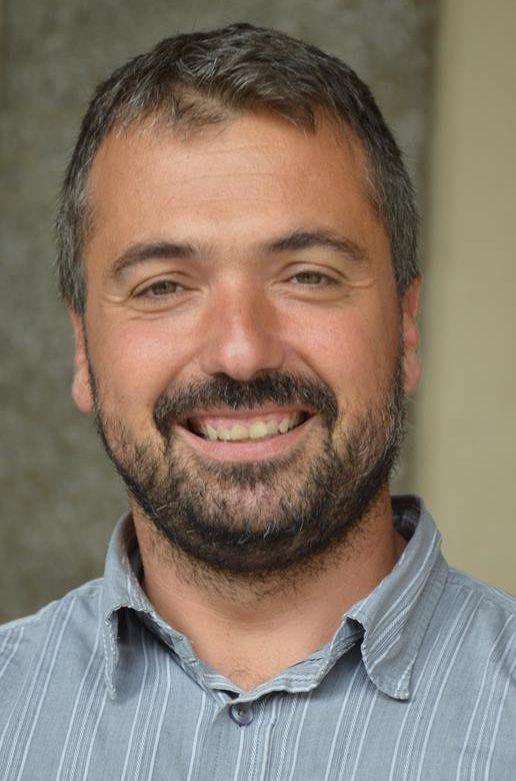 padre Davide Marchio (foto agosto 2015)