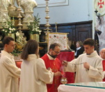 Santa Agnese 20.01.2019 Benedetta (33)