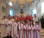 Santa Agnese 20.01.2019 Benedetta (68)