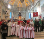 Santa Agnese 20.01.2019 Benedetta (69)
